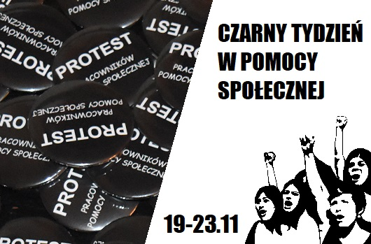 Polska Federacja Związkowa Pracowników Socjalnych I Pomocy